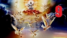Proszę moje dzieci, bądźcie radosnego serca, kiedy Jezus z aniołami będzie zw...