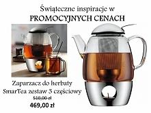 WMF - zaparzacz do herbaty ...