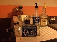 diy# jackdaniels# pojemnik na mydło# kreatywny prezent# prezenty za grosze#