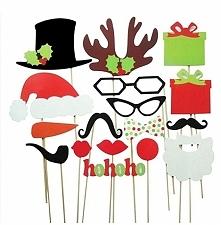 Wydrukuj różne świąteczne e...