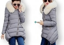 super płaszcze kurtki zimow...