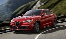 Alfa Romeo 2016