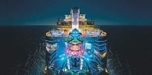 Oasis of the seas Ship