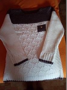 Zawsze miło w sweterku