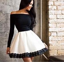 co myślicie o tej sukience ...