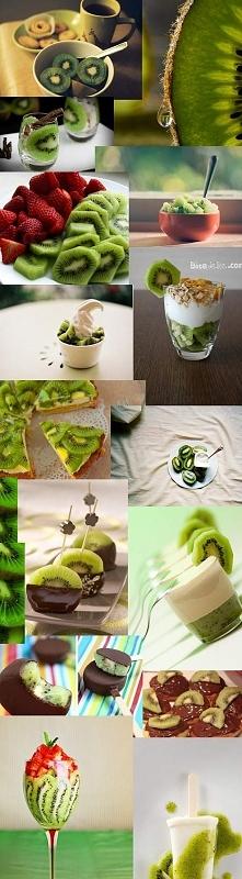 Pomysł na pyszne kiwi ;)