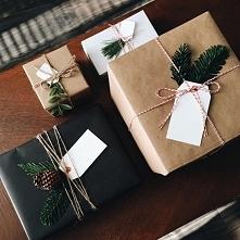 Świąteczne pakunki