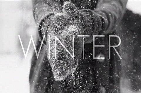 Winter..