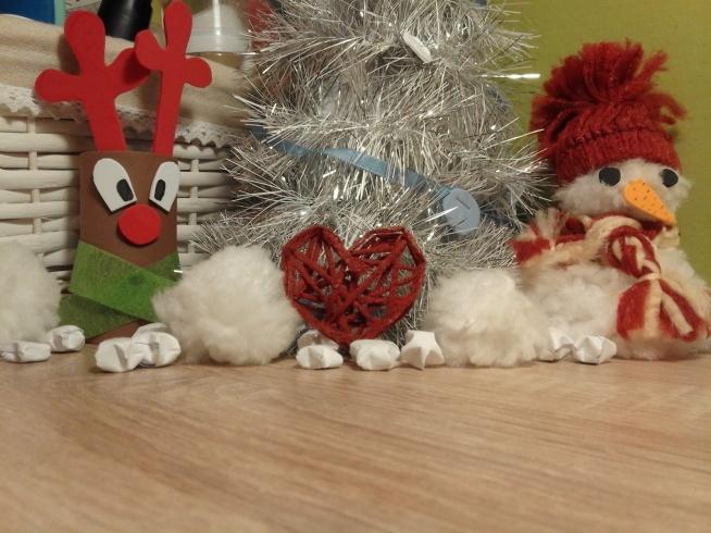 świąteczne ozdoby diy :) więcej po kliknięciu w zdjęcie ;)