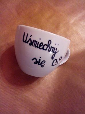 Mała prośba od Handy Mug ! Uśmiechnij się :) A jeżeli martwisz się gwiazdkowymi prezentami - spieszymy z pomocą :D