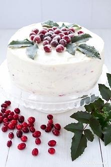 Tort Zimowy [przepis-klik]