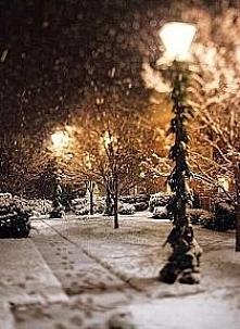 Zimowo ♥
