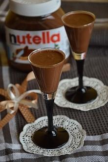 Nalewka czekoladowa <3 Klik w zdjęcie :)