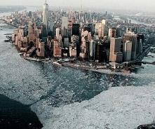 W Nowym Jorku jest zimno, poza tym w porządku- Leonard Cohen