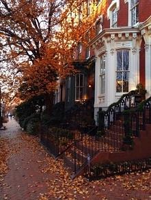 Bo jesień ma się w sercu cały rok <3