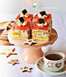 Ciasto PRINCE POLO z brzosk...