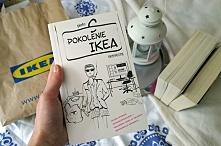 Książka Pokolenie Ikea.