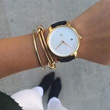 Zegarek<3