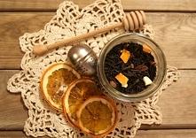 Zrób specjalną zimową herba...