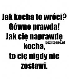 Prawda !