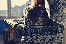 Sweterki <3 idzie zima:)