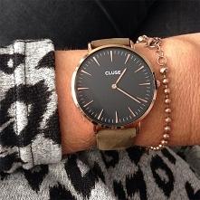 A może tak zegarek? :)