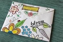 Do prezentu dołóż list. Nie...