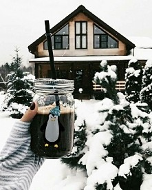 śnieg ❄