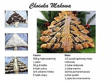 Choinka Makowa