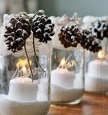 Piękny świecznik do ozdoby domu idealny dla miłośniczek romantycznego nastroju :)