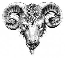 Kto ma znak zodiaku baran? :3