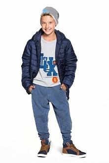 Ubierz dziecko modnie i wygodnie a do tego z 40% rabatem (nowa kolekcja jesień-zima). A gdzie? Sprawdź sam! ;)