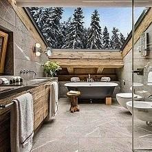 łazienka marzenie :D