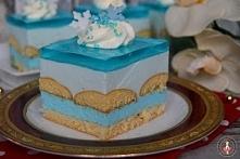Ciasto z krainy lodu - prze...