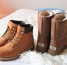 Zima przyszła więc czas najwyższy mieć już zakupione obuwie na tę porę roku. ...