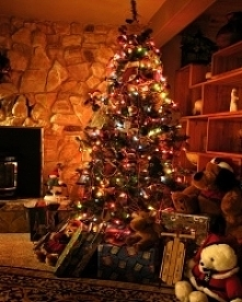 Jak poczuć świąteczną atmos...