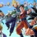 Dragon Ball xD