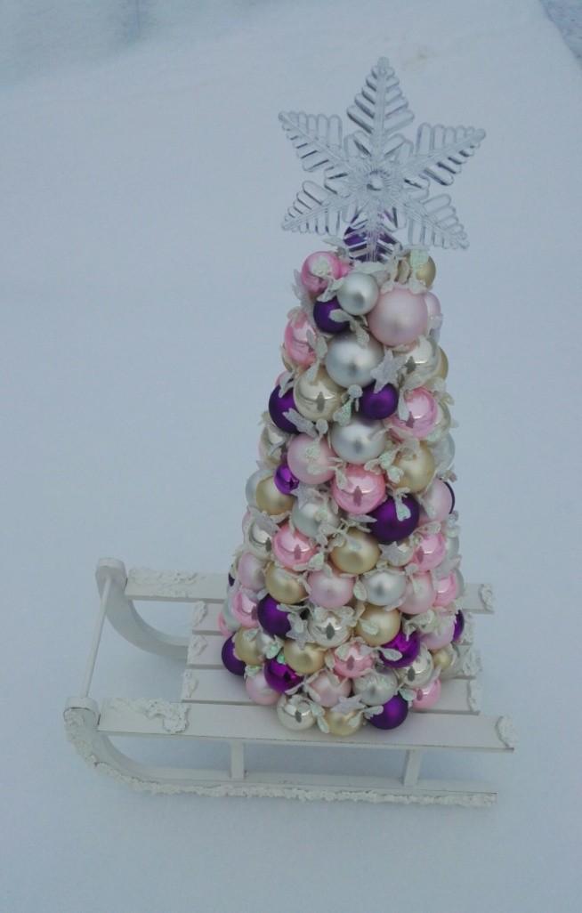 Wyjątkowa dekoracja idealna na zbliżające się święta
