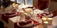 a wy macie już pomysł na tegoroczny stół wigilijny?