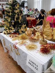 Jarmark Bożonarodzeniowy w ...