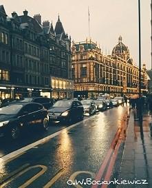 Harrods - Londyn