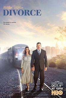 Rozwód (2016-)   Frances (Sarah Jessica Parker) zaczyna zastanawiać się nad swoim życiem i dochodzi do wniosku, że jej małżeństwo z Robertem (Thomas Haden Church) nie ma już prz...