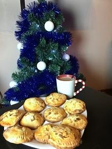 Przepis na holenderskie marcepanowe ciasteczka :)