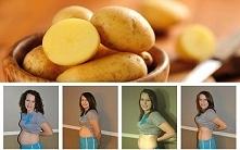 Dieta ziemniaczana jest po prostu niesamowita: w ciągu zaledwie 3 DNI MOŻESZ ...