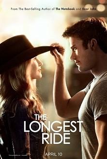Najdłuższa podróż -Losy dwóch par, które dzielą lata doświadczeń. Ich historie zbiegają się w nieoczekiwanym momencie.