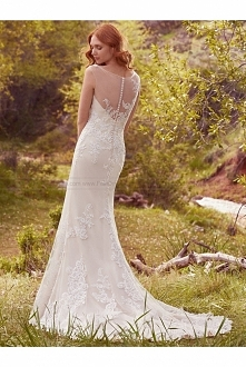 Maggie Sottero Wedding Dresses Kent 7MT368