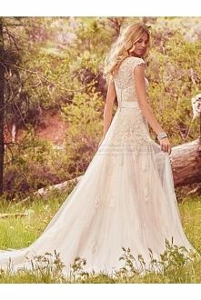 Maggie Sottero Wedding Dresses Lindsey Marie 7MT422