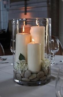 Idealne na świąteczny stół <3 Kliknij w zdjęcie i zobacz więcej inspiracji :)