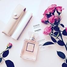 Mój ukochany zapach :)