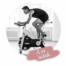 Rower zimą? Czemu nie! Mam tu na myśli oczywiście rower treningowy, który w moim przypadku bardzo by się przydał.  Jeśli Mikołaj nie jest w stanie dać mi pod choinkę wymarzonej ...